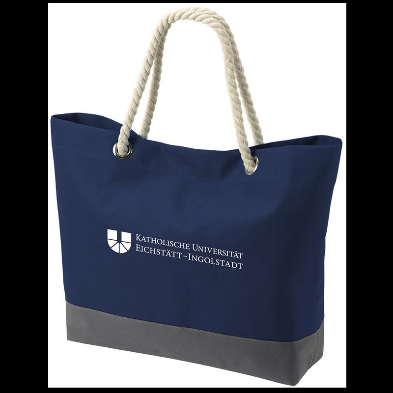 Shopper mit KU-Logo